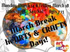 art march