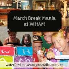 wham camp